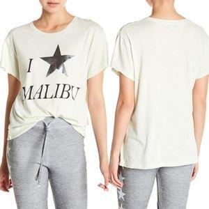Wildfox Malibu T-shirt